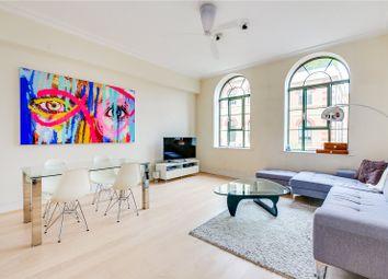 Thumbnail 1 bed flat to rent in Richard Burbidge Mansions, 1 Brasenose Drive, Harrods Village