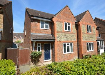 3 bed semi-detached house for sale in Old Chapel Close, Little Kimble, Aylesbury HP17