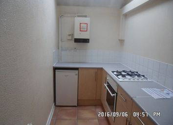 Thumbnail 1 bedroom flat to rent in Cavendish Road, West Didsbury, Didsbury, Manchester