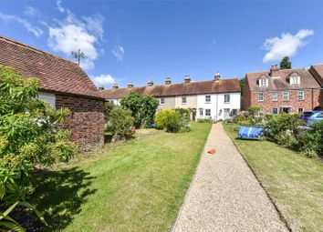 Thumbnail 3 bed cottage for sale in Mariners Terrace, Bosham, Chichester, West Sussex