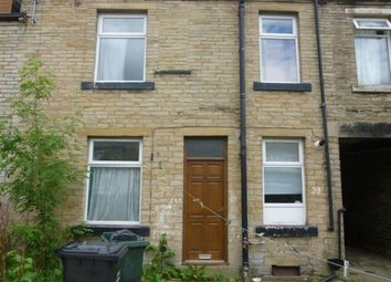 Thumbnail 2 bed property to rent in Baxandall Street, Bradford