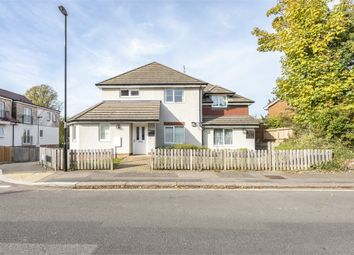 Thumbnail 2 bed flat for sale in Sandringham House, 2 Reddown Road, Coulsdon, Greater London