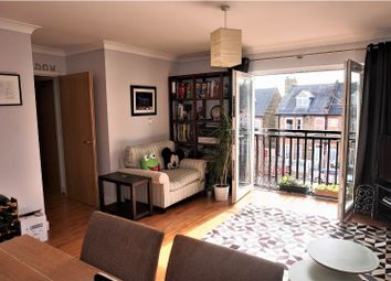 Thumbnail 2 bed flat for sale in Solway Road, East Dulwich
