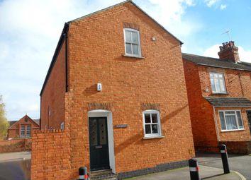 Thumbnail 2 bed flat to rent in Wolverton, Milton Keynes