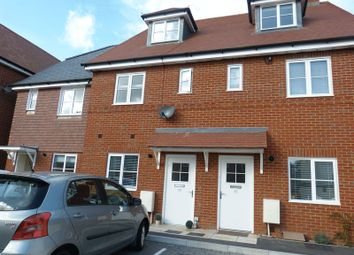 Thumbnail 3 bed terraced house for sale in Sloane Court, Amesbury, Salisbury