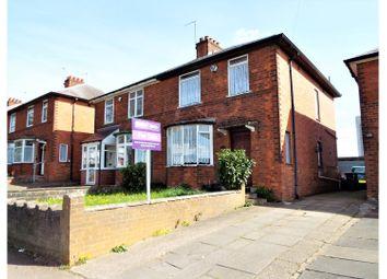 Thumbnail 3 bedroom semi-detached house for sale in Dudley Park Road, Acocks Green, Birmingham
