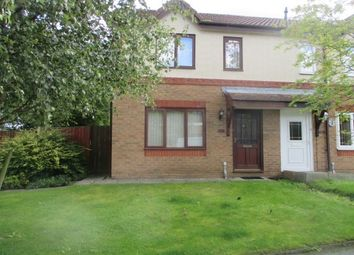Thumbnail 3 bed property to rent in Turnstone Drive, Halewood, Liverpool