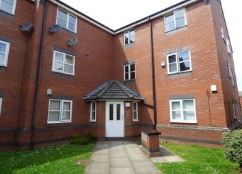 Thumbnail 2 bed flat to rent in The Anchorage, Liverpool