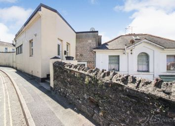 3 bed terraced house for sale in Ellacombe Church Road, Torquay TQ1