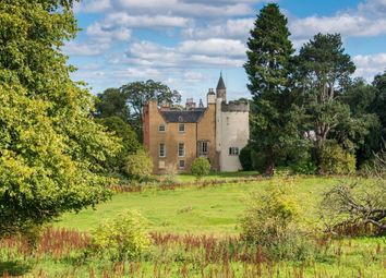 Thumbnail 5 bedroom property for sale in Craigcrook Castle, Ravelston, Edinburgh
