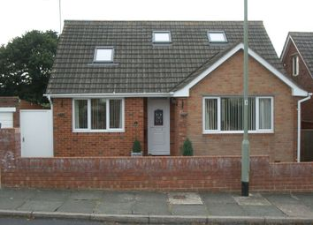Thumbnail 4 bed detached house for sale in Allington Mead, Exeter