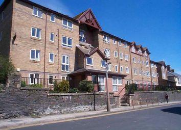 Thumbnail 2 bed flat for sale in Llys Hen Ysgol North Road, Aberystwyth, Ceredigion