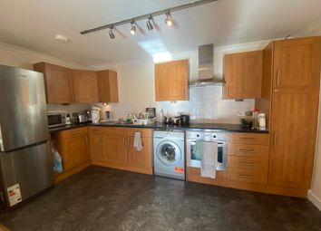 Thumbnail 2 bed flat to rent in Northwick Road, Wembley