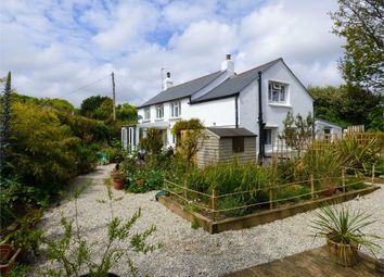 Thumbnail 3 bed detached house for sale in Cockwells, Penzance