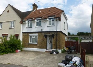 Thumbnail 5 bed property to rent in Peartree Avenue, West Drayton, Middlesex