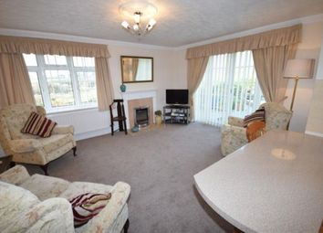 Thumbnail 1 bed flat to rent in 2A The Abbey Woods, Douglas