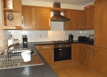 Thumbnail 2 bed flat to rent in Bickerton House, Leppings Lane, Hillsborough
