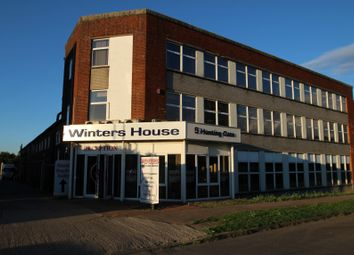 Thumbnail Property for sale in Winters House, 5 Hunting Gate, Hitchin, Hertfordshire