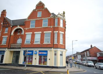 Thumbnail 2 bed flat for sale in Station Hotel, Boothferry Road, Goole