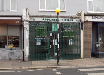 Thumbnail Retail premises to let in Queens Road, Hastings