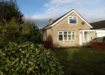 Thumbnail 3 bed bungalow for sale in Pennine Way, Brierfield, Nelson, Lancashire