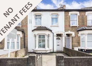 Thumbnail 2 bedroom flat to rent in Sebert Road, London