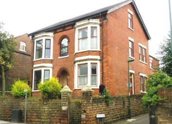 Thumbnail 3 bed semi-detached house for sale in Nottingham Road, Nottingham, Nottinghamshire