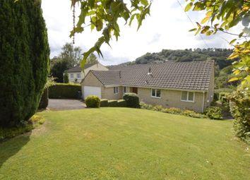 Thumbnail 3 bed detached bungalow for sale in Park Road, Stroud, Glos