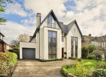 Thumbnail 5 bed detached house for sale in Parkway, Wilmslow