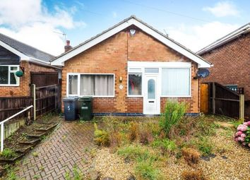 Thumbnail 3 bed bungalow for sale in Keyworth Road, Gedling, Nottingham, Nottinghamshire