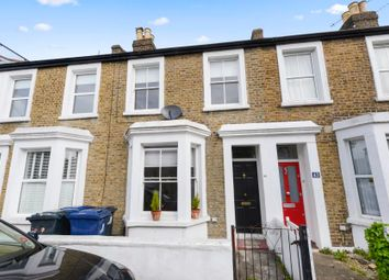 Thumbnail 2 bed terraced house to rent in Northfield Road, London