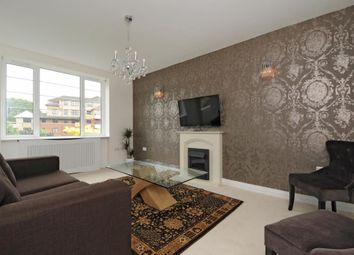 Thumbnail 3 bed flat for sale in Heathway Court, West Heath Road NW3,