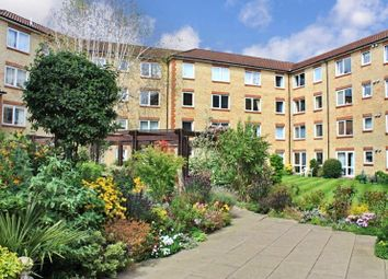 Thumbnail 1 bedroom property for sale in Fishers Lane, London