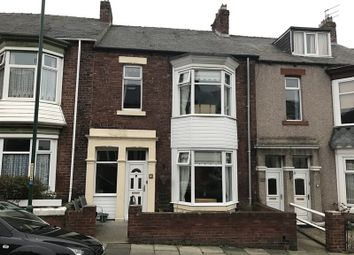 Thumbnail 4 bedroom terraced house for sale in Pollard Street, South Shields