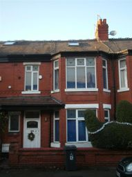 Thumbnail 6 bed property to rent in Brixton Avenue, West Didsbury, Didsbury, Manchester