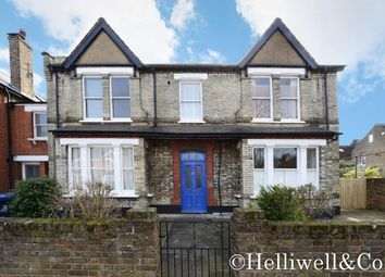 Thumbnail 1 bed property for sale in Waldeck Road, Ealing, London