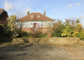 Thumbnail 4 bed detached bungalow for sale in Marley Lane, Battle, East Sussex