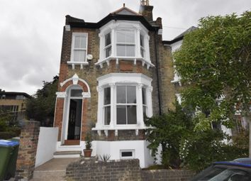 Thumbnail 4 bed terraced house to rent in Halstow Road, Greenwich