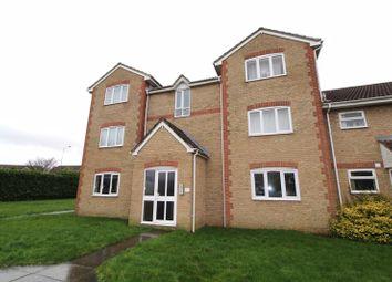 Thumbnail 1 bed flat for sale in Great Meadow Road, Bradley Stoke, Bristol