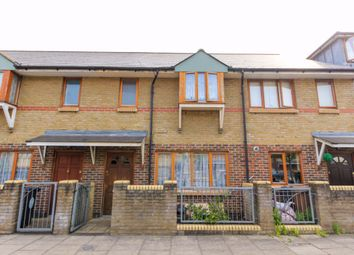 Thumbnail 3 bed terraced house to rent in Hazel Way, London