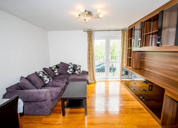 Thumbnail 2 bedroom flat to rent in Caravel Close, London