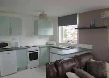 Thumbnail 1 bed flat to rent in Linton Court, Glenrothes