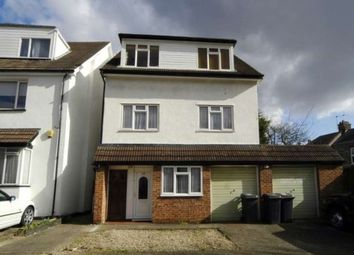 Thumbnail Flat to rent in Chislehurst Avenue, London