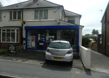 Thumbnail Retail premises for sale in Stafford Road, Darlaston