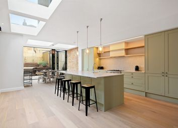 Thumbnail 6 bed terraced house to rent in St. Kilda Road, London