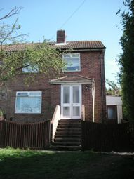 Thumbnail 5 bed semi-detached house to rent in Staplefield Drive, Brighton