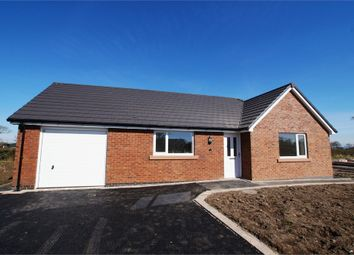 Thumbnail 2 bed detached bungalow for sale in Appletree Close, Durdar, Carlisle, Cumbria