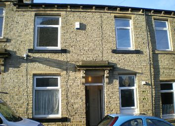 Thumbnail 2 bed terraced house to rent in Green Lane, West Vale, Greetland