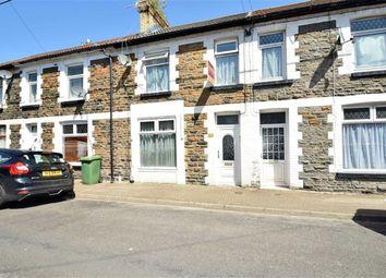Thumbnail 3 bed terraced house for sale in Telekebir Road, Hopkinstown, Pontypridd