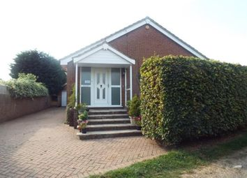 Thumbnail 3 bed bungalow for sale in Alexandra Road, Mayfield, East Sussex